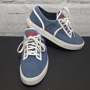 4x20 CLAE mens denim canvas sneakers shoes 8- 10
